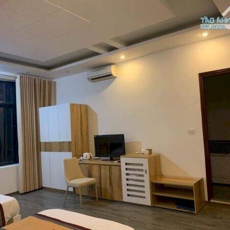 Cho Thuê Khách Sạn 25-30-45-68 Phòng Full Đồ Vị Trí Trung Tâm Thành Phố Bắc Ninh.- Ảnh 1