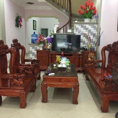 Cho Thuê Nhà 3-4 Phòng Ngủ Full Nội Thất Phù Hợp Làm Văn Phòng Và Ở Gia Đình - Tp Bắc Ninh- Ảnh 1