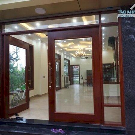 Chính Chủ Cần Cho Thuê Ngôi Nhà 5P Ngủ Thuộc Phường Kinh Bắc - Tp Bắc Ninh- Ảnh 1