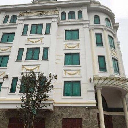 Cho Thuê Nhà Góc Vip 5 Tầng Với Tổng Diện Tích Mặt Sàn 450M2 Và 1200M2 Tại Bắc Ninh- Ảnh 3