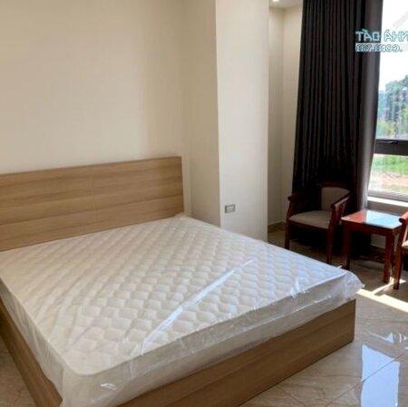 Chính Chủ Em Cần Cho Thuê Khách Sạn 45 Phòng Mặt Đường Lê Thái Tổ Gần Cột Đồng Hồ- Ảnh 1
