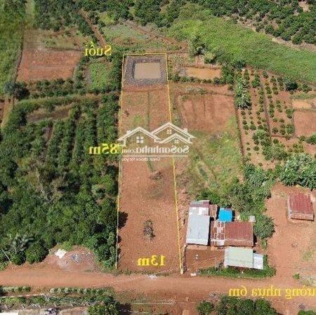 Cần Bán 75000M2 Đất View 2 Thác Siêu Đẹp - Giá Đầu Tư Đảm Bảo Mua Lãi Ngay- Ảnh 5