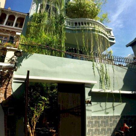 Nhà 31M2 Hẻm Nguyễn Trọng Tuyển Trung Tâm Tân Bình- Ảnh 4