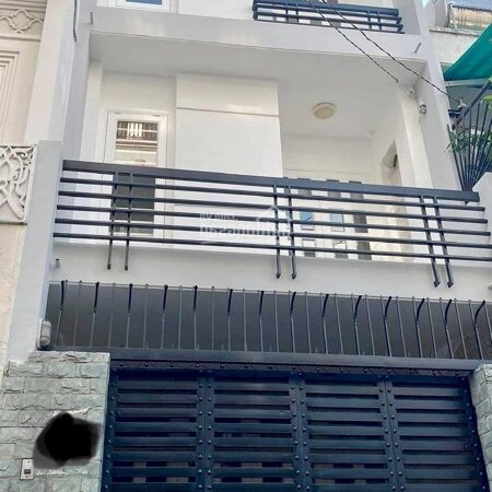 Nhà 31M2 Hẻm Nguyễn Trọng Tuyển Trung Tâm Tân Bình- Ảnh 8