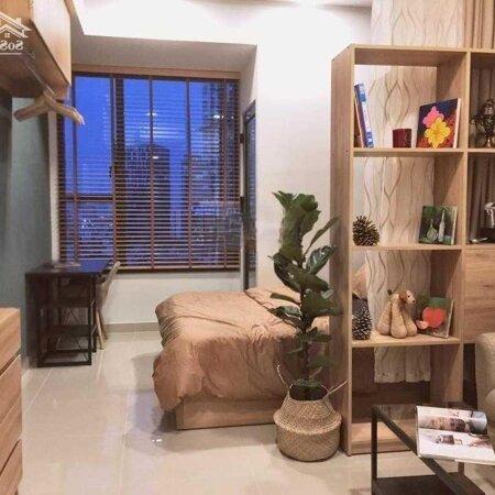 Officetel River Gate 30M2 1 Phòng Ngủfull Nội Thất- Ảnh 8
