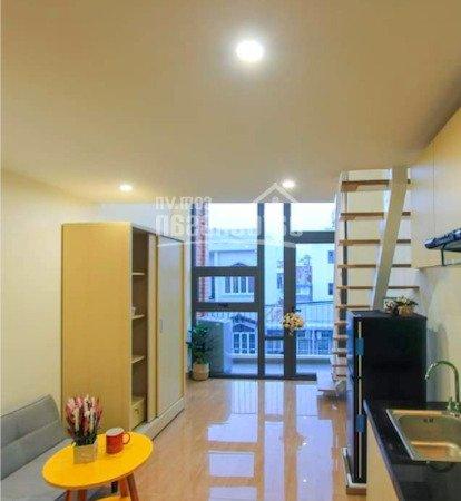Cho Thuê Căn Hộ Studio Đẹp Ngay Đường Phan Đăng Lưu, Quận Phú Nhuận- Ảnh 8