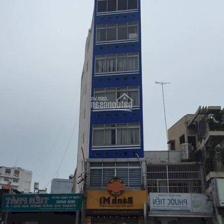 Cho Thuê Căn Hộ Studio Đẹp Ngay Đường Phan Đăng Lưu, Quận Phú Nhuận- Ảnh 1