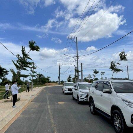 Bán Đất Nền Ven Biển Sổ Đỏ Nam An Ecotown Phan Thiết, Bình Thuận Gần Cao Tốc, Sân Bay Chỉ 11 Triệu/M2- Ảnh 6