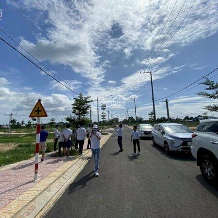 Bán Đất Nền Ven Biển Sổ Đỏ Nam An Ecotown Phan Thiết, Bình Thuận Gần Cao Tốc, Sân Bay Chỉ 11 Triệu/M2- Ảnh 9