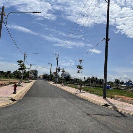 Bán Đất Nền Ven Biển Sổ Đỏ Nam An Ecotown Phan Thiết, Bình Thuận Gần Cao Tốc, Sân Bay Chỉ 11 Triệu/M2- Ảnh 12