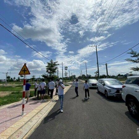 Bán Đất Nền Ven Biển Sổ Đỏ Nam An Ecotown Phan Thiết, Bình Thuận Gần Cao Tốc, Sân Bay Chỉ 11 Triệu/M2- Ảnh 4