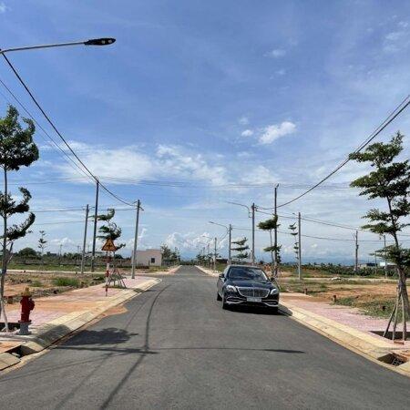 Bán Đất Nền Ven Biển Sổ Đỏ Nam An Ecotown Phan Thiết, Bình Thuận Gần Cao Tốc, Sân Bay Chỉ 11 Triệu/M2- Ảnh 5