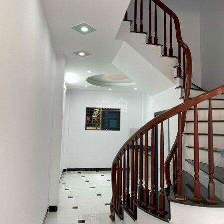 Siêu Phẩm Nhà 4 Tầng 35M2 2 Mặt Thoáng, La Dương Ô Tô Đỗ Cửa (Sau Nhà Là Chòi Cafe, View Hồ)- Ảnh 7