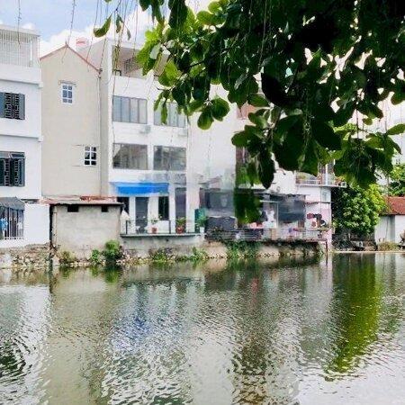 Siêu Phẩm Nhà 4 Tầng 35M2 2 Mặt Thoáng, La Dương Ô Tô Đỗ Cửa (Sau Nhà Là Chòi Cafe, View Hồ)- Ảnh 9