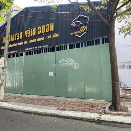 Cho Thuê Nhà Xưởng 500M2, Đối Diện Resort Long Cung, Khu Biệt Thự Thanh Bình, Giá Thuê 25 Triệu/ Tháng- Ảnh 7