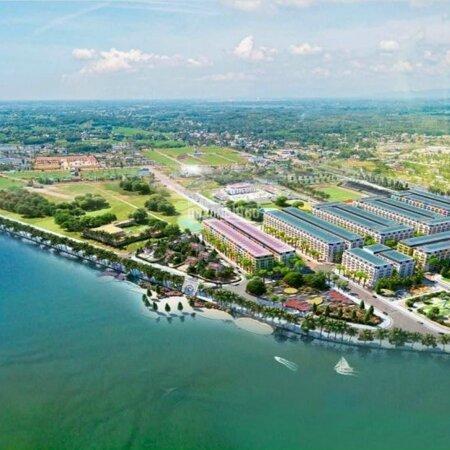Đất Nền Chu Lai Giai Đoạn 2 Tthc Tam Anh Giá Chỉ 7. 2 Triệu/M2 - Giáp Sông Trường Giang- Ảnh 10