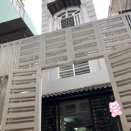 Cho Thuê Nhà Đường Duy Tân, P. 15, Phú Nhuận, Full Nội Thất- Ảnh 5