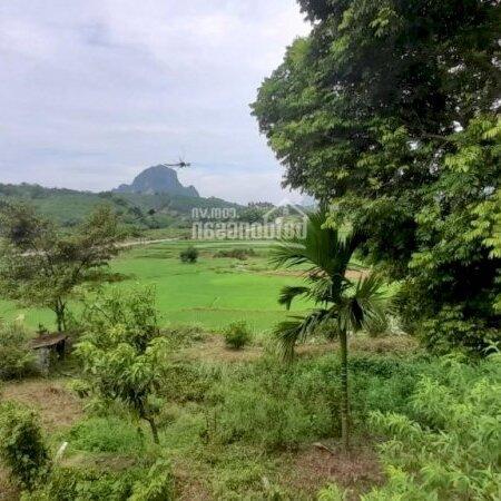 Gia Chủ Gửi Bán Lô Đất 3 Mặt Tiền 104M2 Full Thổ Cư, Gần Ql21, Lương Sơn, Hoà Bình- Ảnh 3