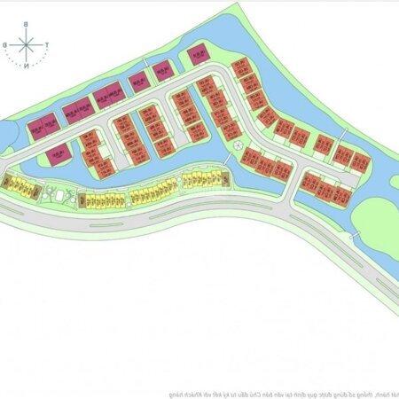 Rẻ Nhất Dự Án 115 Tr/M2 Căn Góc Đẹp Nhất Spring Valley - Ecopark- Ảnh 9