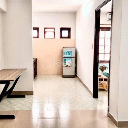 #Tangdongcam Căn Hộ 1 Phòng Ngủ25M2 Tân Bình- Ảnh 1