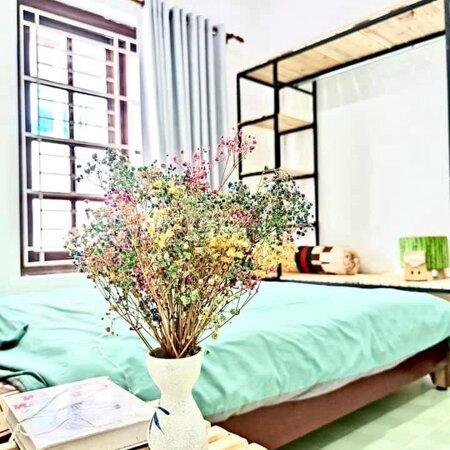 #Tangdongcam Căn Hộ 1 Phòng Ngủ25M2 Tân Bình- Ảnh 4