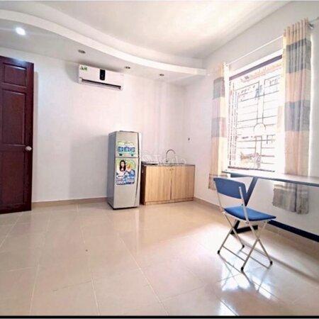 #Tangdongcam Căn Hộ 1 Phòng Ngủ25M2 Tân Bình- Ảnh 6
