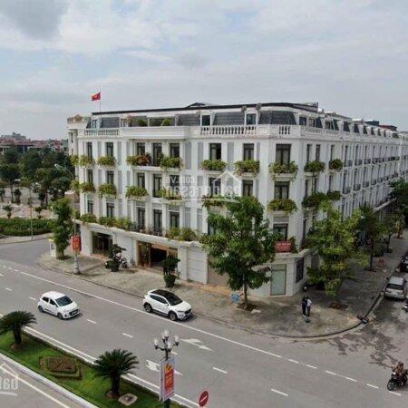 Bán Nhà Mặt Phố Hùng Vương Trung Tâm Thành Phố Bắc Giang- Ảnh 2