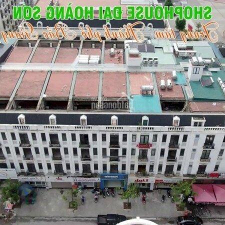 Bán Nhà Mặt Phố Hùng Vương Trung Tâm Thành Phố Bắc Giang- Ảnh 3