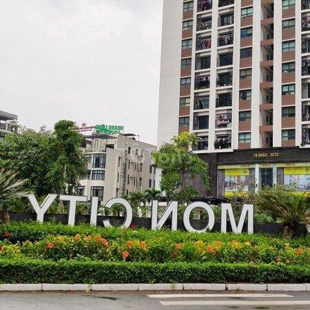 Cho Thuê Chung Cư Hd Mon City 54M2 2 Phòng Ngủ 2 Vệ Sinhfull- Ảnh 3