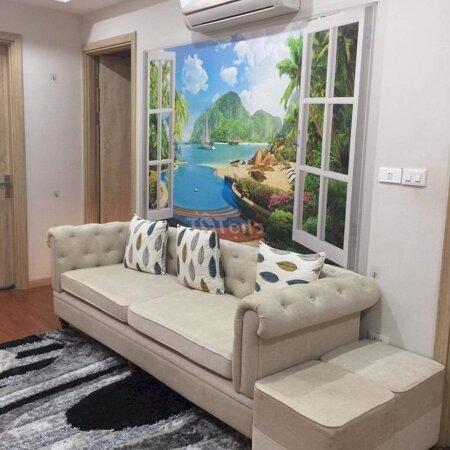 Cho Thuê Chung Cư Hd Mon City 54M2 2 Phòng Ngủ 2 Vệ Sinhfull- Ảnh 2