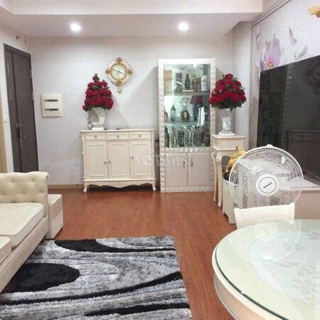Cho Thuê Chung Cư Hd Mon City 54M2 2 Phòng Ngủ 2 Vệ Sinhfull- Ảnh 1