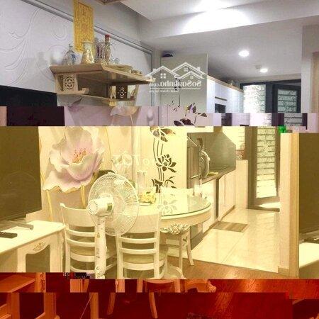 Cho Thuê Chung Cư Hd Mon City 54M2 2 Phòng Ngủ 2 Vệ Sinhfull- Ảnh 4