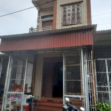 Bán Nhà 2 Tầng Khu 6, Làn 2 Đường 24M, Quế Võ, Bắc Ninh. Diện Tích: 76.5M2 Mặt Tiền: 4.5- Ảnh 1