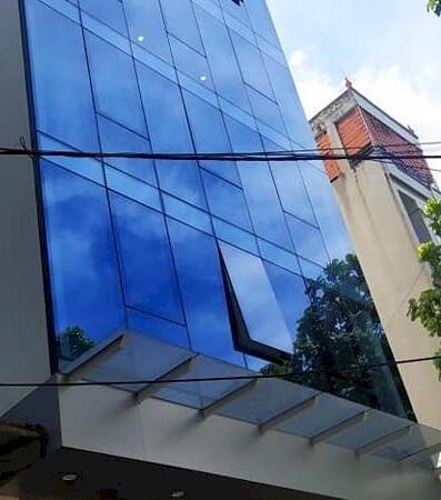 Siêu hiếm! Nhà phố Hoàng Quốc Việt, 65m2, 7T thang máy, vỉa hè rộng, giá 15 tỷ- Ảnh 1