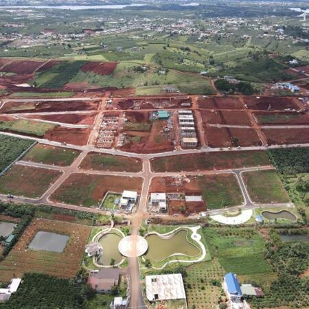 Siêu phẩm đất nền Bảo Lộc 3 mặt tiền chỉ từ 8 triệu/m2- Ảnh 3