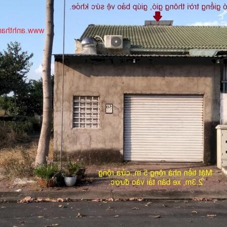 www.anhthanhdo.me - Số 50, đường số 17, khu dân cư Hiệp Thành 3, phường Hiệp Thành, Thủ Dầu Một, Bình Dương- Ảnh 1