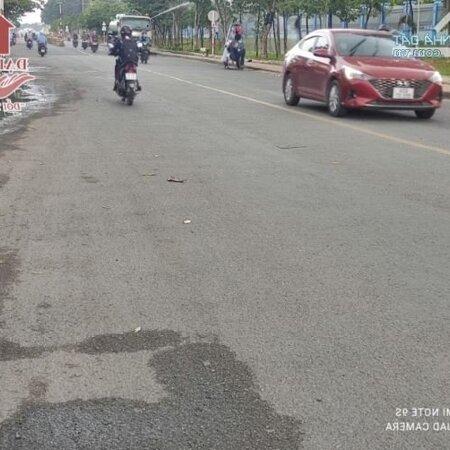 Cho Thuê Mặt Bằng Đường Bùi Văn Hoà Phường Long Bình, Biên Hoà, 175.5M 2, 25 Triệu/Tháng- Ảnh 1