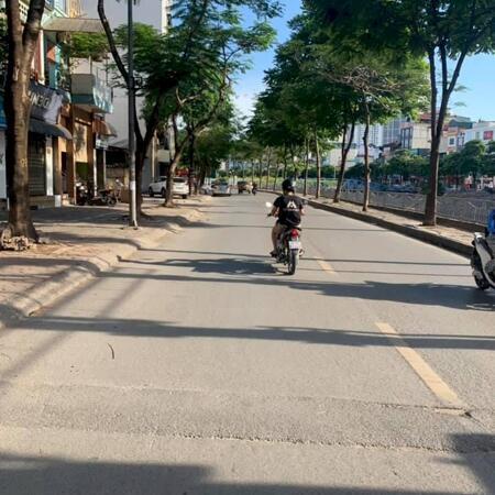 Bán đất Phố Khương Đình , Thanh Xuân ,mặt phố , kinh doanh , ô tô , vỉ hè .S: 110m2, giá 20 tỷ- Ảnh 1