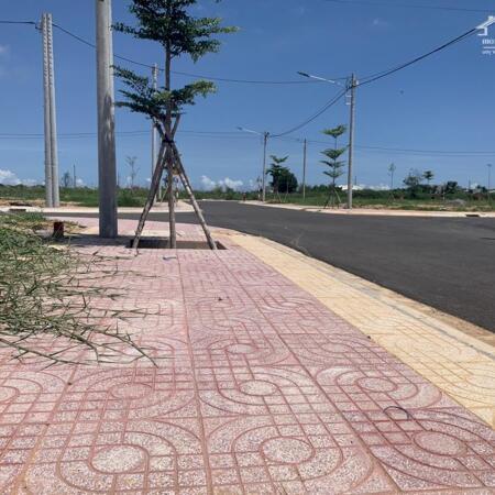CĐT - Bán đất nền ven biển sổ đỏ dự án vị trí KD tại PhanThiết - 1,1tỷ/lô.- Ảnh 2