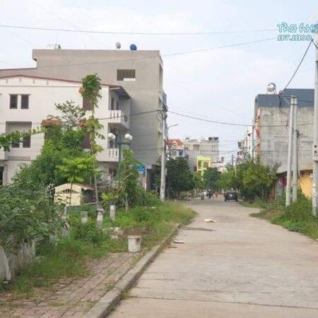 Cần Bán Nhanh Lô Đất Nhìn Vườn Hoa Làn 2 Hoàng Hoa Thám, Bò Sơn 2, Tp.bắc Ninh ️Diện Tích- Ảnh 1