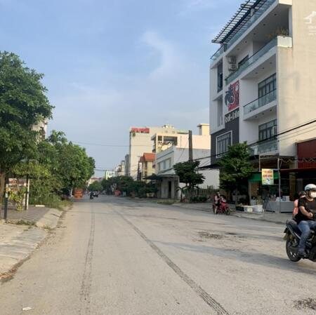 Bán lô đất duy nhất  mặt đường Chùa Nghèo, An Đồng, An Dương giá chỉ có   40,x tr/m- Ảnh 1