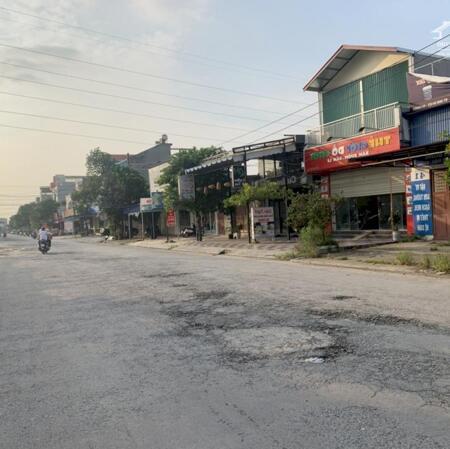 Bán lô đất duy nhất  mặt đường Chùa Nghèo, An Đồng, An Dương giá chỉ có   40,x tr/m- Ảnh 3