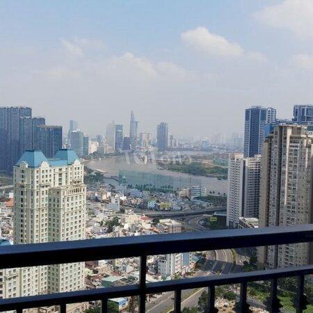 Chung Cư Vinhomes Central Park 54M² 1Pn- Ảnh 2
