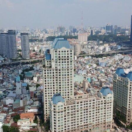 Chung Cư Vinhomes Central Park 54M² 1Pn- Ảnh 1