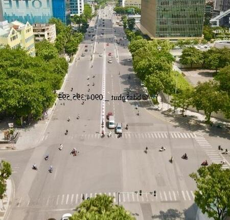 Tuyến phố đẹp nhất Thủ đô