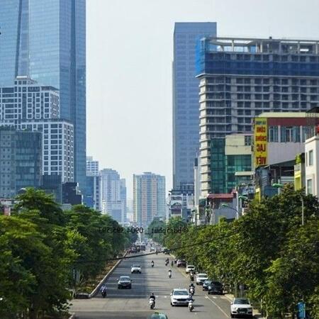 Vị trí đắc địa view Lotte, Daewoo, Vinhomes Metrolis