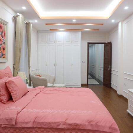 Chính chủ bán nhà mặt Ngõ Lạc Long Quân 60mx6T oto đỗ kinh doanh trên 10 ty 0969040000.- Ảnh 2