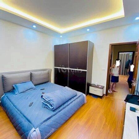 Bán Nhà Phú Diễn 51M2, Gần Hồ Điều Hòa,Trường Học- Ảnh 3