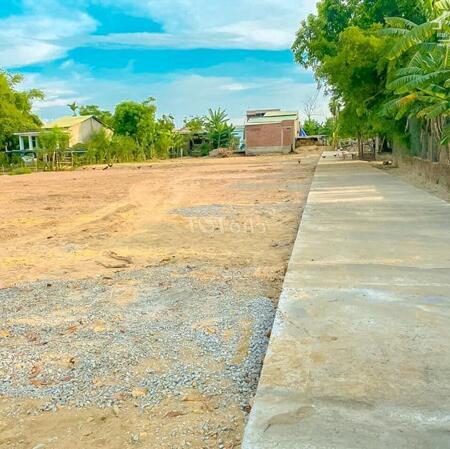 Mở bán dự án là Đại Hiệp GateWay, Đất vùng ven Đà Nẵng chỉ 5xxtr/lô.- Ảnh 1