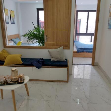 Tin hot!! Siêu sốc Bán cắt lỗ căn hộ mini mới Phố Kim Mã – Ba Đình 52m chỉ 1150tr, ở ngay- Ảnh 1